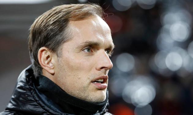 Тухель продовжив контракт з ПСЖ до 2021 року