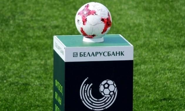 Динамо Мінськ розписало мирову з Вітебськом у 10 турі чемпіонату Білорусі