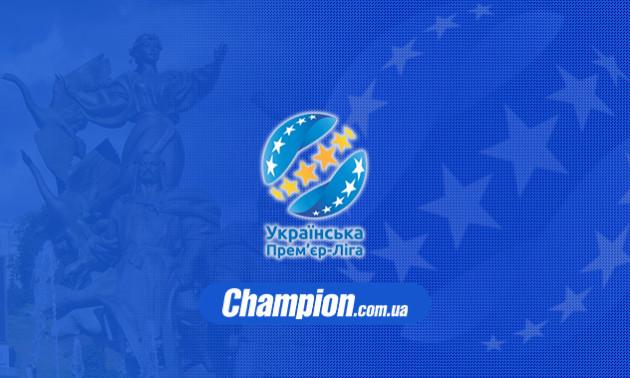 Олімпік - Колос 0:1. Огляд матчу