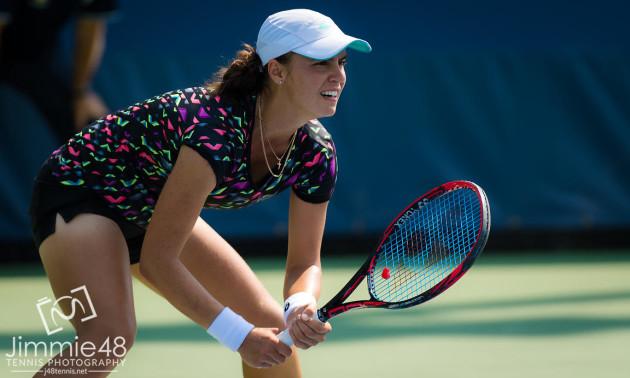 Калініна програла у фіналі на турнірі в Лас-Вегасі