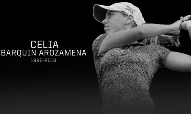 У США вбили чемпіонку Європи з гольфу прямо на полі