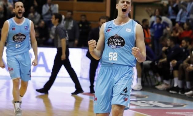 Українець став MVP 20-го туру чемпіонату Іспанії. ВІДЕО