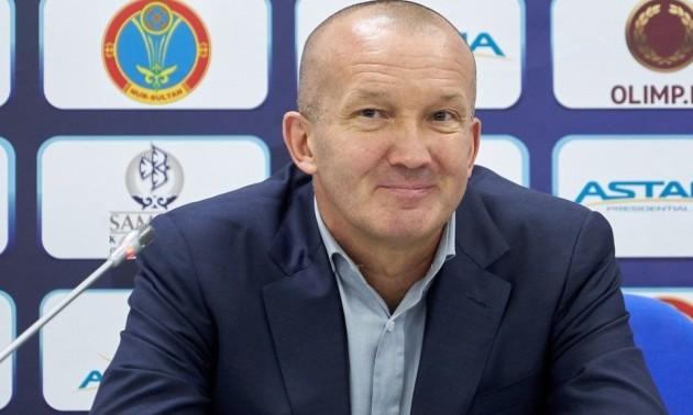 Григорчук відреагував на інтерес солігорського Шахтаря