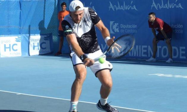 Марченко покинув Rafa Nadal Open