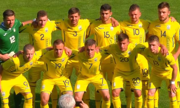 Дефлімпійська збірна України обіграла Росію і вийшла у півфінал чемпіонату Європи