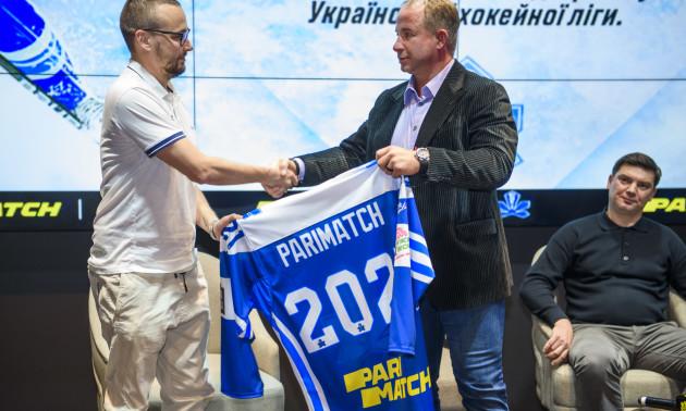 Сокіл здійснив головний трансфер року та обіцяє повернутися в Палац спорту