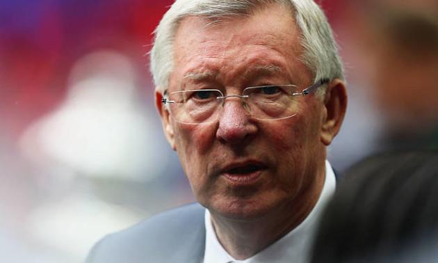 Фергюсон: Англійським клубам не потрібна Суперліга