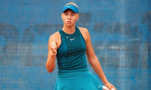 Лопатецька легко пройшла у чвертьфінал турніру в Китаї