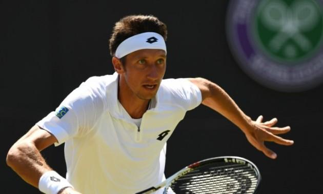 Стаховський пройшов далі як lucky loser на турнірі в Будапешті