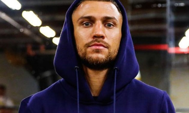 Красюк назвав боксера, який зупинить Ломаченка
