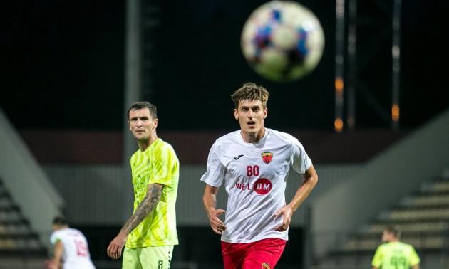 ПФЛ перенесла матчі останнього туру Першої ліги