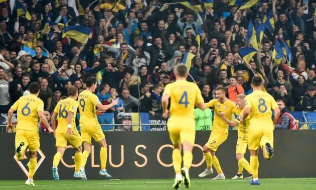 Підтримаємо збірну України в Лондоні!
