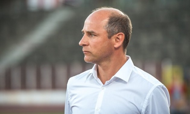 Я - українець! Зірковий український тренер відмовився очолити московський Локомотив