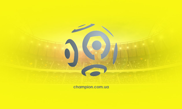 Чемпіонат Франції. Ліга 1. Огляд матчів 1 туру