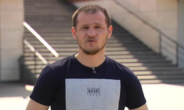 Алієв: У першому таймі Динамо було ніяке