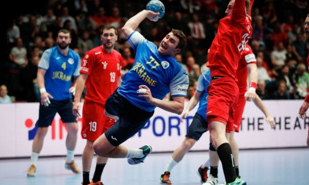 Збірна України назвала склад на матч проти Росії