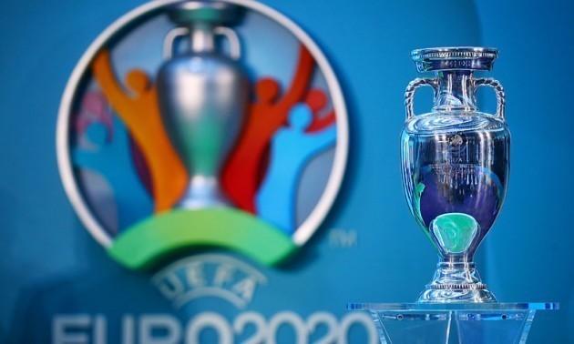Вісім збірних офіційно оформили вихід на Євро-2020