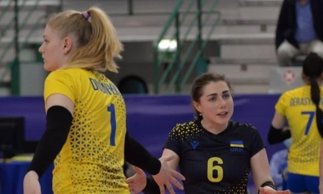 Збірна України знищила Португалію у відборі на Євро-2021