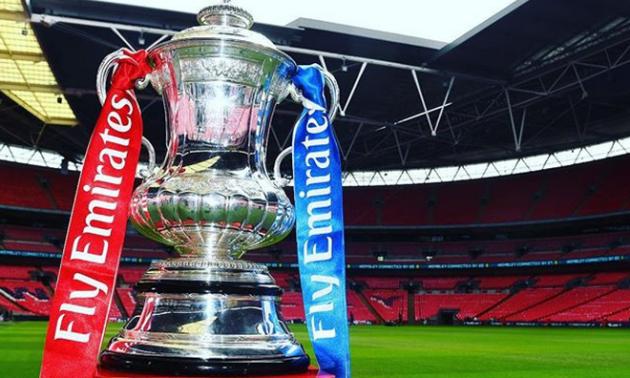 Манчестер Сіті без Зінченка вийшов у фінал Кубку Англії