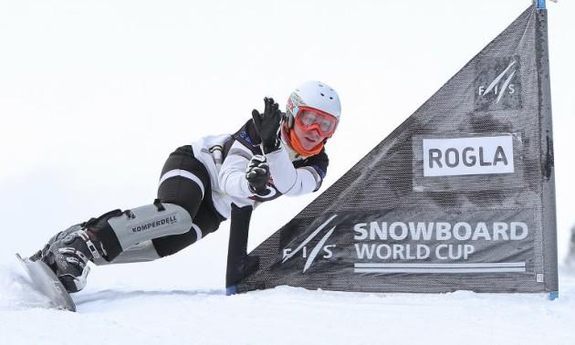 Фото дня: Данча зі сріблом Чемпіонату світу