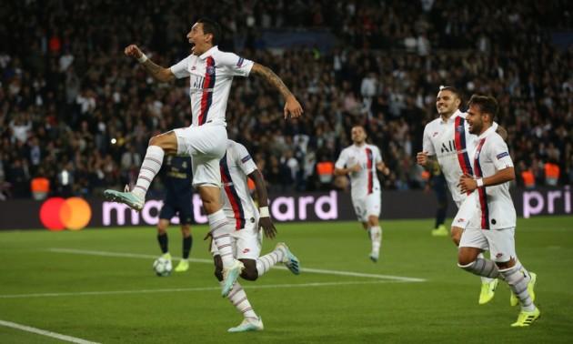 ПСЖ – Реал 3:0. Огляд матчу