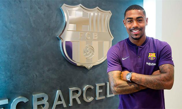 Барселона хоче продати свого півзахсника за 50 млн