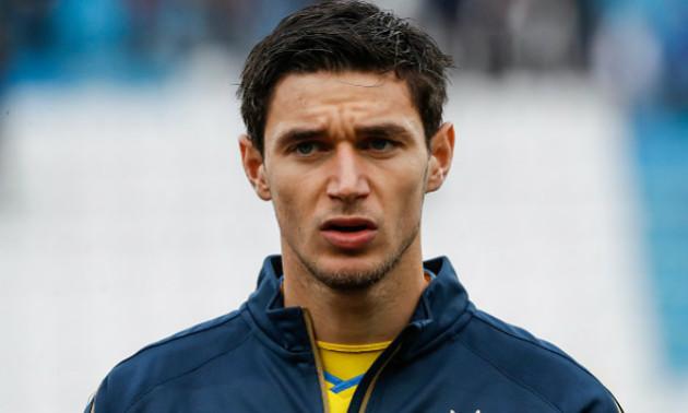 Яремчук став найкращим бомбардиром збірної України у відборі на Євро-2020