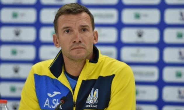 Шевченко не викликав Ракицького в збірну України на матчі Євро-2020