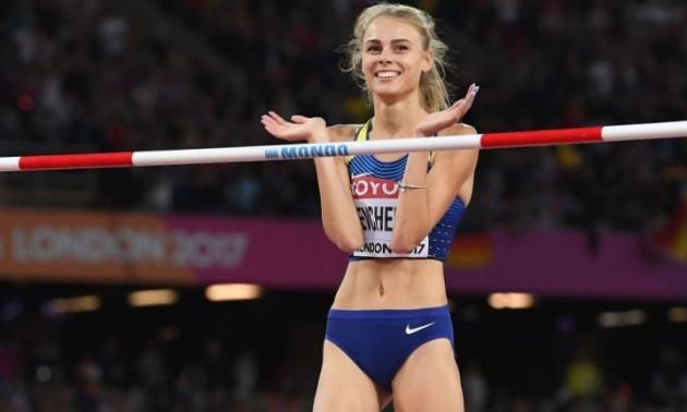 Левченко розповіла чому їй вдалося взяти кваліфікаційну висоту лише з третьої спроби