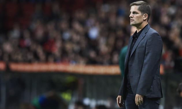 Екс-тренер збірної Іспанії очолив Монако