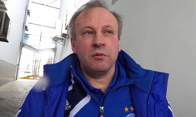 Легенда Динамо та збірної СССР святкує день народження