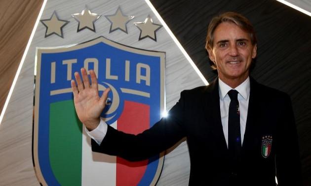 Манчіні: Італія прагне виграти чемпіонат Європи