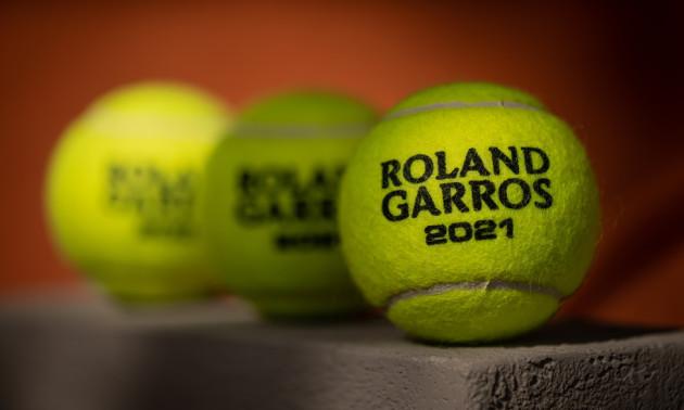 На Ролан Гаррос відбулися зміни у форматі турніру