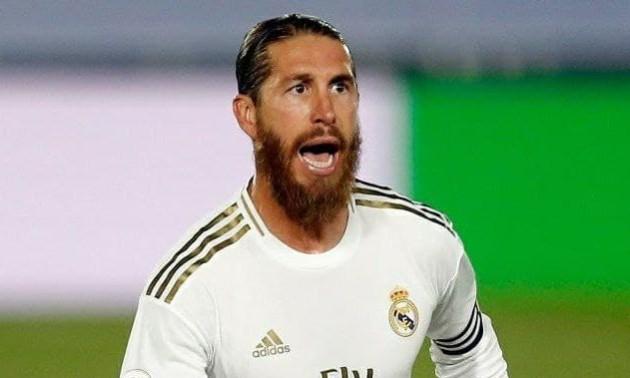 У лідера Реала виявили коронавірус