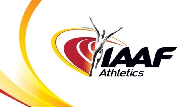 IAAF продовжила відсторонення Всеросійської федерації легкої атлетики