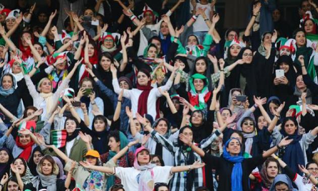 Збірна Ірану в історичному матчі забила 14 голів