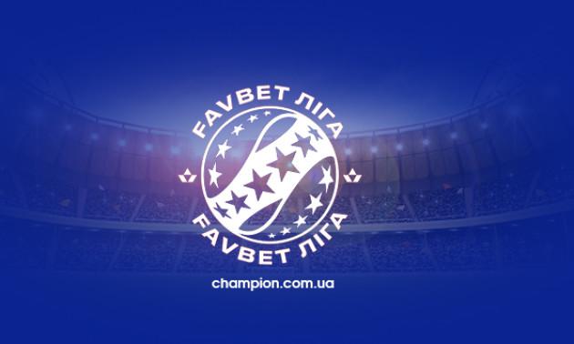 Динамо не змогло перемогти Зорю у 6 турі УПЛ
