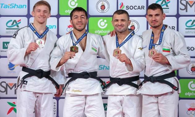 Українець переміг першого сіяного і завоював срібло Гран-прі Марракеша