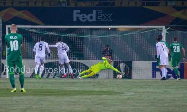 Шуст: Забивши гол, Карабах отримав можливість грати від оборони
