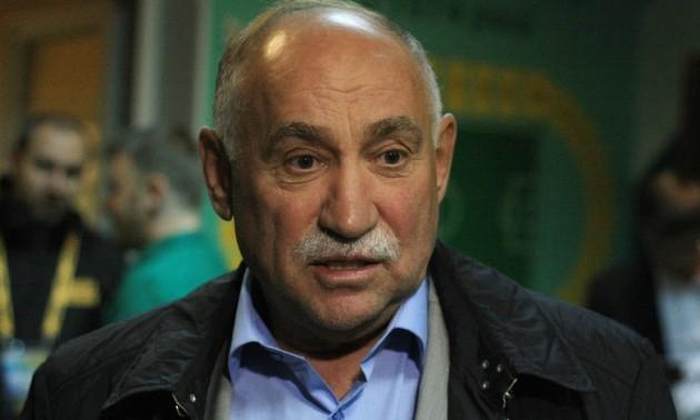 Грачов: Динамо на голову слабше за Шахтар