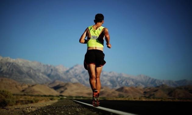 Епічний звіт про ультрамарафонский біг. Головні тези