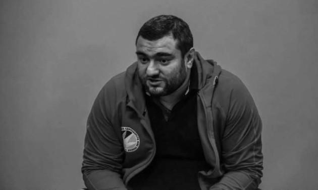 Помер президент MMA Pro Ukraine