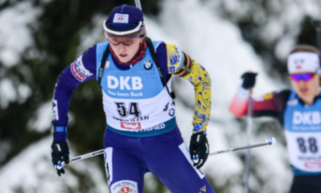 Кубок світу: Де дивитися онлайн жіночий спринт у Чехії