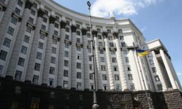 Уряд України ввів карантин на території всієї країни