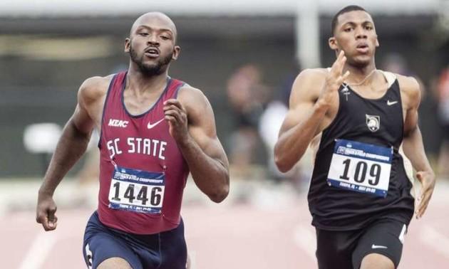 Американці побили світовий рекорд в естафеті на чемпіонаті світу