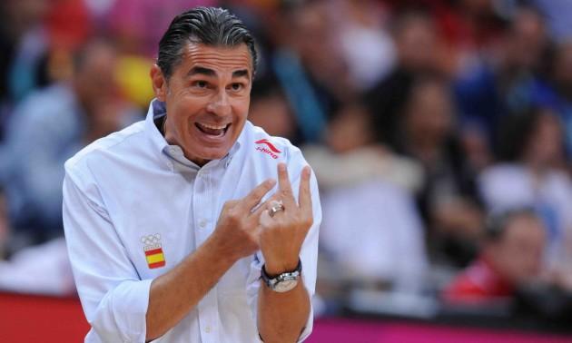 Тренер збірної Іспанії з баскетболу виділив найнебезпечніших гравців збірної України
