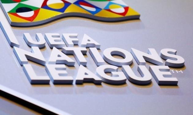 Новий формат Ліги Націй УЄФА: Україна у групі А