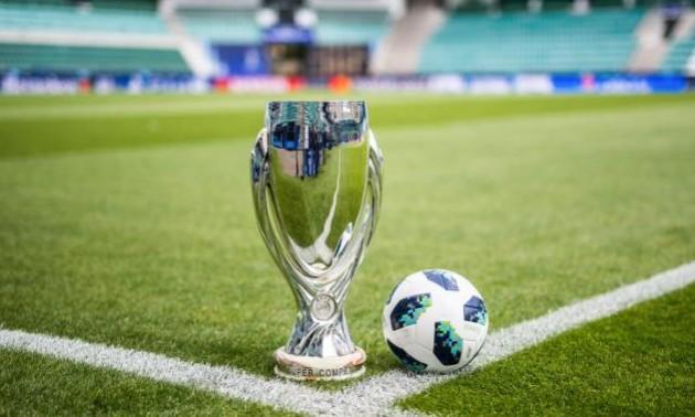 Атлетіко в додатковий час переміг Реал та завоював Суперкубок Європи