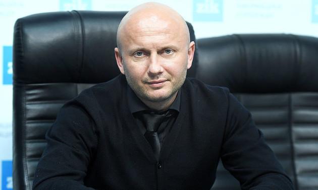Смалійчук може замінити Рафаїлова на посаді гендиректора Зорі