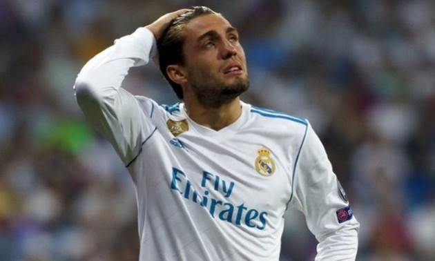 Челсі орендував гравця Реала. ВІДЕО